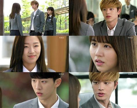 film drama korea who are you school ask k pop episode 6 captures for the korean drama who are