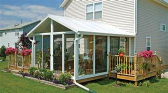 Patio Room Kit Stylish Do It Yourself Patio Enclosure Kits As Ideas And