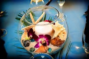 Candle Centerpiece Beach Wedding Centerpieces Ideas Amp Inspirations Cherry Marry