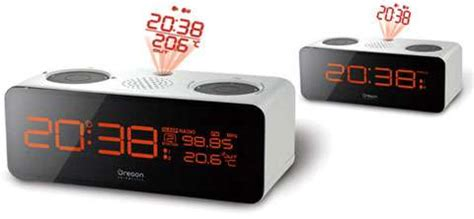 Projector Alarm Clocks Shine Time On The Ceiling Clock That Shines Time On Ceiling