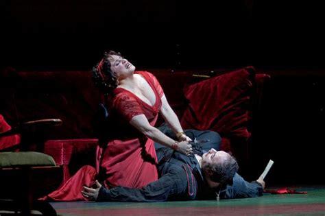 St Mislime Tosca 5 opera sheet tosca houston media