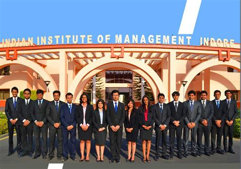 Iim Indore Distance Mba by Iim Indore Completes Summer Placements For The Batch 2015
