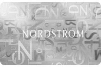 nordstrom gift certificate gift ftempo