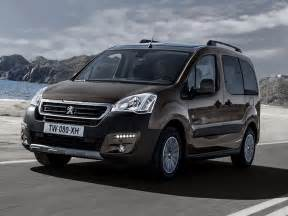 Peugeot Bipper Tepee Automatic 2016 Peugeot Bipper Tepee Pictures Information And
