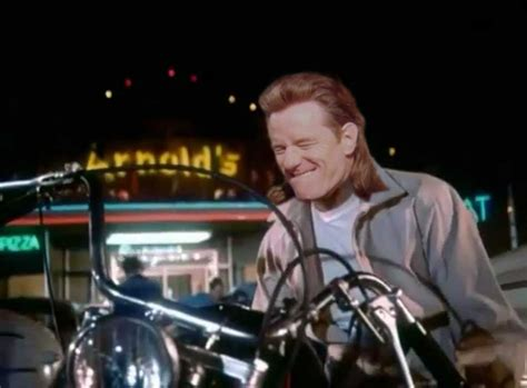 bryan cranston production company bryan cranston with a mullet got a totally rad photoshop