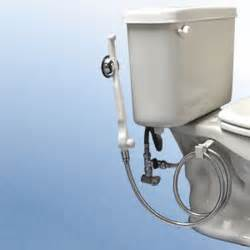 olympia la 1 held bidet sprayer clear water bidets