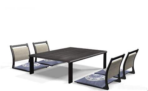 japanese furniture japanese style furniture japanese style bar furniture sets 3d model 3dsmax files