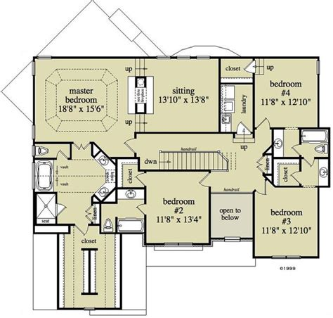 craftsman floor plans 2 story stately two story traditional craftsman house plan alp 09af chatham design house plans