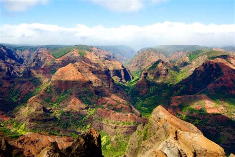 West Side Tourist Attractions West Side Vacation Guide Kauai Exclusive Management