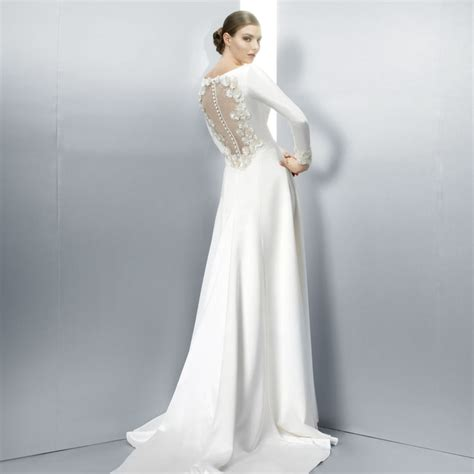 wedding gowns for woman in their forites 40s wedding dresses pictures ideas guide to buying