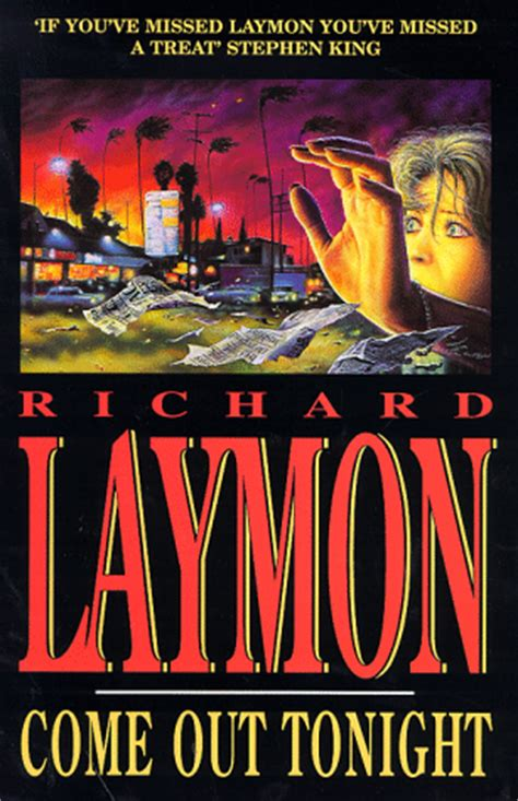 when the come out a cottonbloom novel books richard laymon bibliography