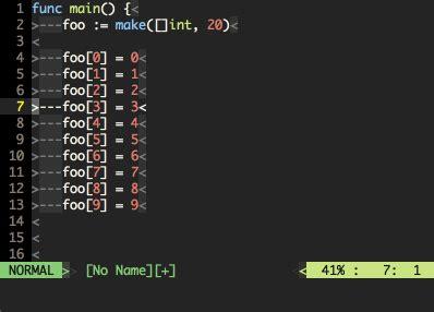 vim replace pattern not found github deris vim rengbang vim plugin for sequencial