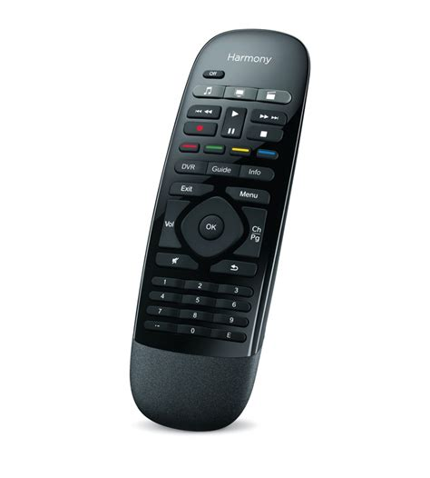 logitech launches two new harmony universal remotes