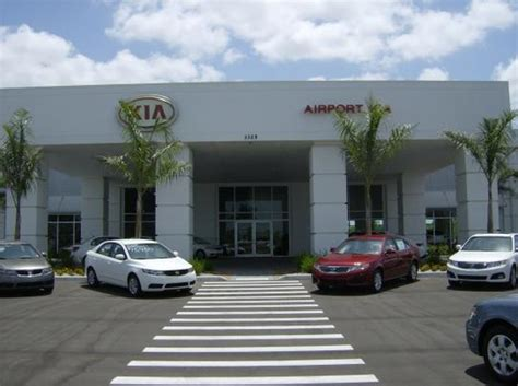Airport Kia Airport Kia Naples Fl 34104 3300 Car Dealership And