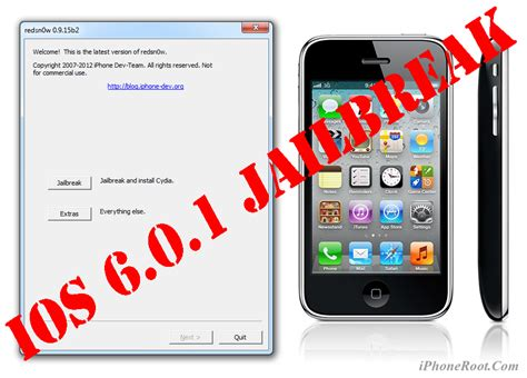 9 Iphone Windows Redsn0w 0 9 15 Iphoneroot
