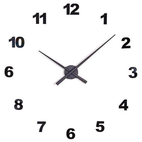 imagenes de relojes minimalistas reloj de pared oj pack 12 n 250 meros de nomon relojes de