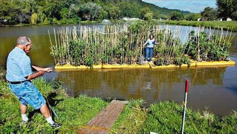 Aztec Floating Gardens by Aztec Chinas Or Quot Floating Gardens Quot For Fresh Water