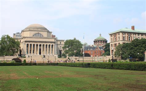 Cost Of A Columbia Mba by College Columbia College Cost
