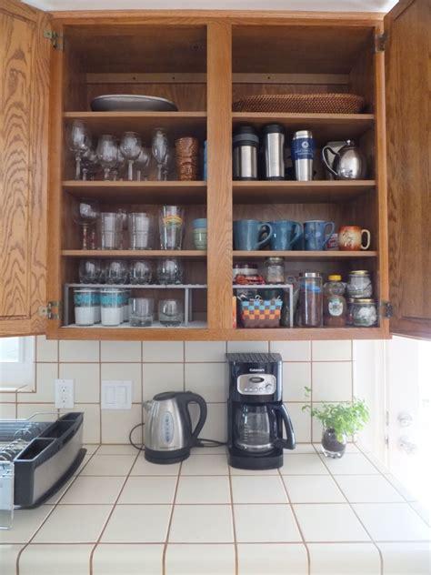 Kitchen Cupboard Organizers - kitchen organizing organizing san francisco bay