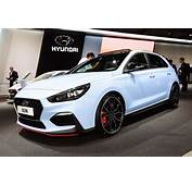 New Hyundai I30 N Official  Pictures Auto Express