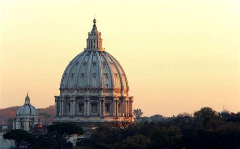 Cupola San Pietro Michelangelo Buonarroti Vita E Opere Studia Rapido