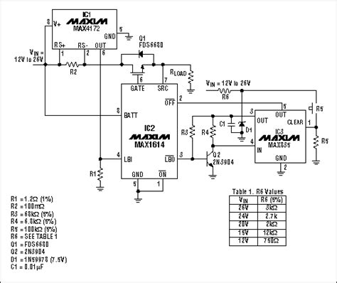 integrated circuit support san carlos high side current measurement circuits and principles view 019 datasheet archive