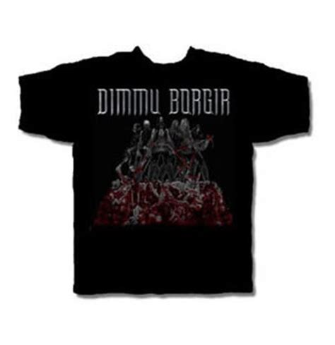 Dimmu Borgir 6 T Shirt dimmu borgir vengeance tshirt for only 163 16 70 at