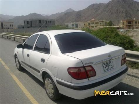 nissan sunny 2002 nissan sunny fujairah 9 nissan sunny used cars in