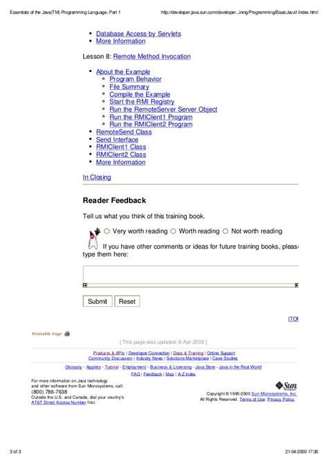 ebook format java ebook pdf java programming language basics