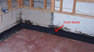 Basement Drywall Installation by Interior Exterior Sump Pump Drain Systems Montana