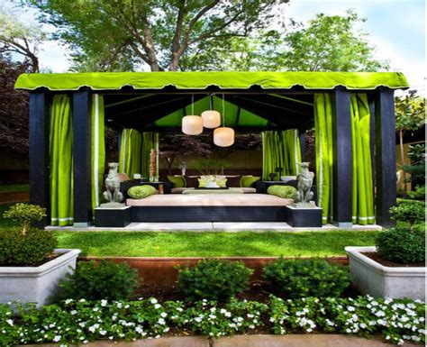 fabric gazebo cover ideas pergola gazebos