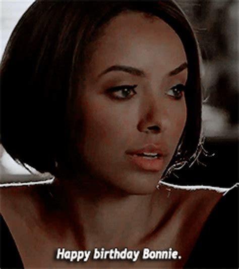 TVD ?The Day I Tried to Live? Recap: Happy Birthday Bonnie