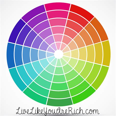 how to choose a color scheme for a room you want to