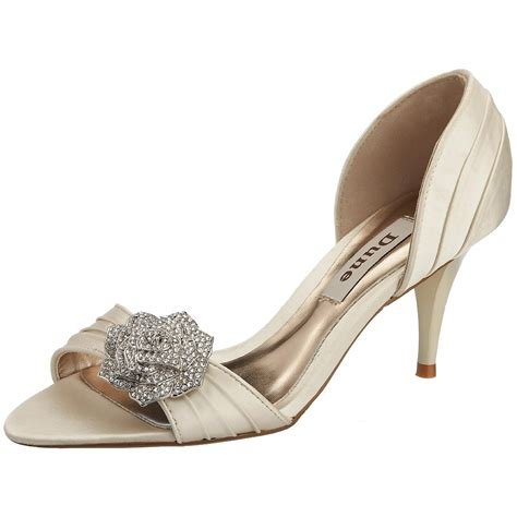 Wedding Shoe Brands by Brand New Wedding Shoes For Sale Dune Size 4 Wedding