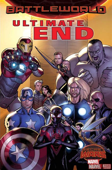 ultimate end secret wars updated secret wars 2015 potpourri marvel comics spoilers for eighteen other non event redux