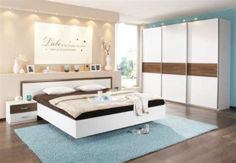 Modern Bedroom Design by Moderne Schafzimmer Trends Wohn Designtrend