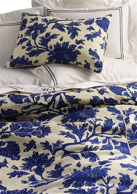 lands end bedding harbor springs floral duvet cover mediterranean duvet