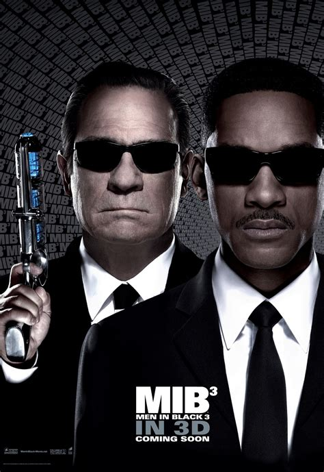 men in black 3 men in black 3 movie poster jones blackfilm com read
