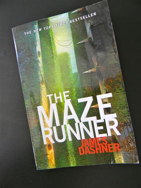 the light runner books 12 steps to fabulous book review the maze runner