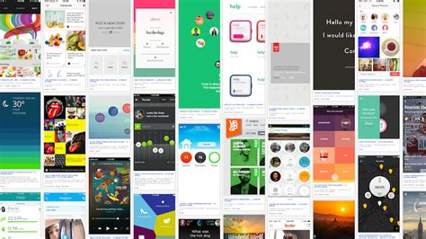 uxpin pattern library the design pattern wireframe libraries guide idevie