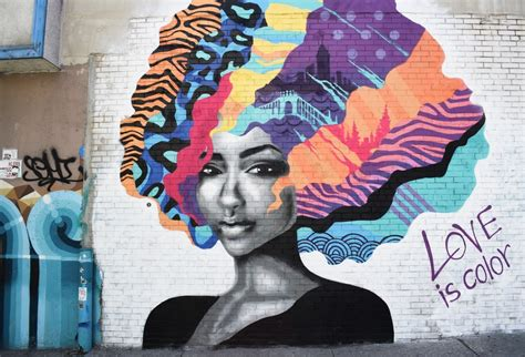 graffiti wallpaper south africa graffiti woman with cool hair photo by chris barbalis
