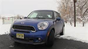 2013 Mini Cooper Reviews 2013 Mini Cooper S Paceman 0 60 Mph Drive Review The