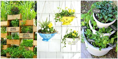tiny garden ideas country living low maintenance small