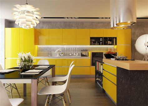 yellow and gray kitchen contemporary kitchen house beautiful modern yellow kitchen designs