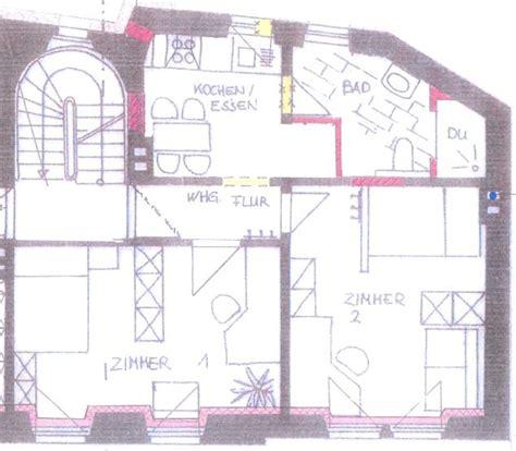 2 zimmer wohnung ansbach sch 246 ne sanierte 2 zimmerwohnung in der innenstadt