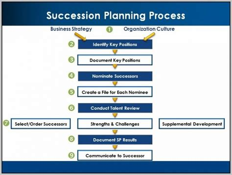 ceo succession planning template board succession planning process template resume