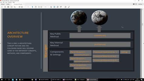 unity tutorial procedural tutorial 6 good to know procedural planets unity