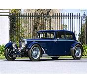 Pictures Of Aston Martin MkII Saloon 1934–1936 1600x1200