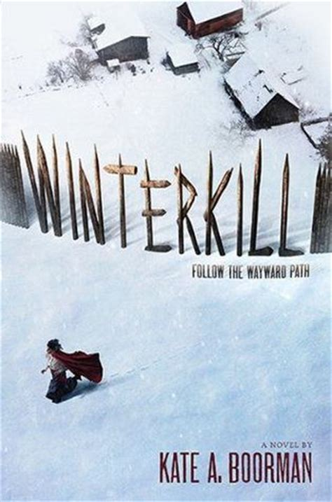 trail clean slate ranch series book 1 books book review winterkill by kate a boorman the book