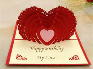pictures on happy birthday wishes for lover valentine
